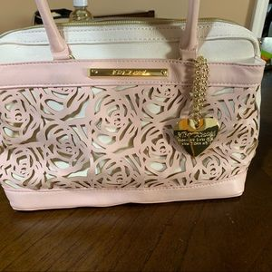 Rosey Betsey Johnson purse